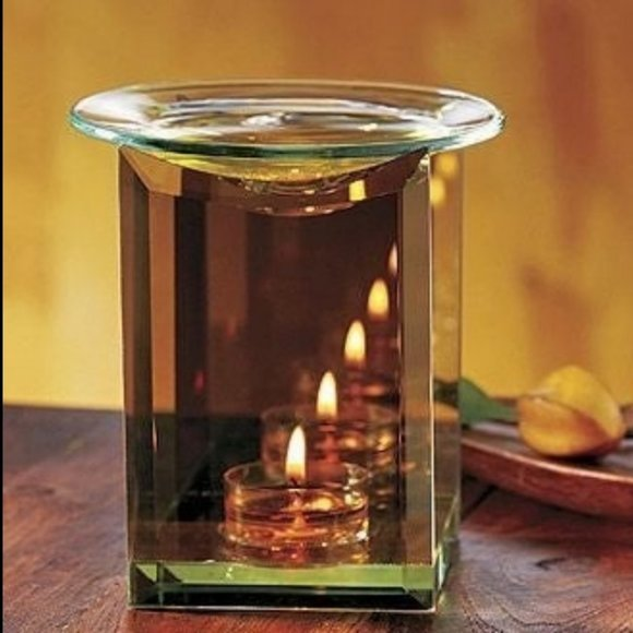 PartyLite Infinite Reflections™ Aroma Melts Warmer